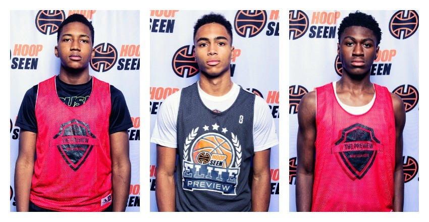 HoopSeen Fall Preview Story Starters