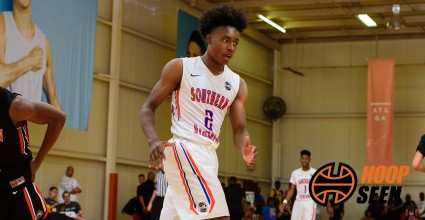 Marvin Bagley and Collin Sexton lead the way in entertaining the masses from this past weekend's Nike EYBL.