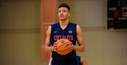 Kevin Knox and Chaundee Brown remain the faces of the class of 2017 from the state of Florida during our most recent updated rankings.