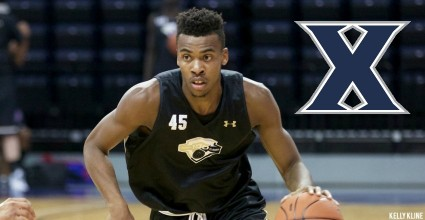 Xavier adds another top-50 recruit, this time coming in the form of the talented Paul Scruggs.