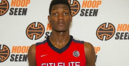 Silvio DeSousa gives update on his sophomore season at Montverde.