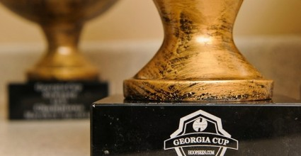 Georgia Cup Trophy