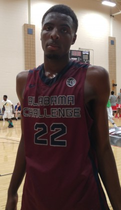 Mitchell Robinson just one of the names we are tracking this weekend at EYBL Session 4.