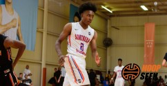 Collin Sexton sets visit to Oklahoma State.