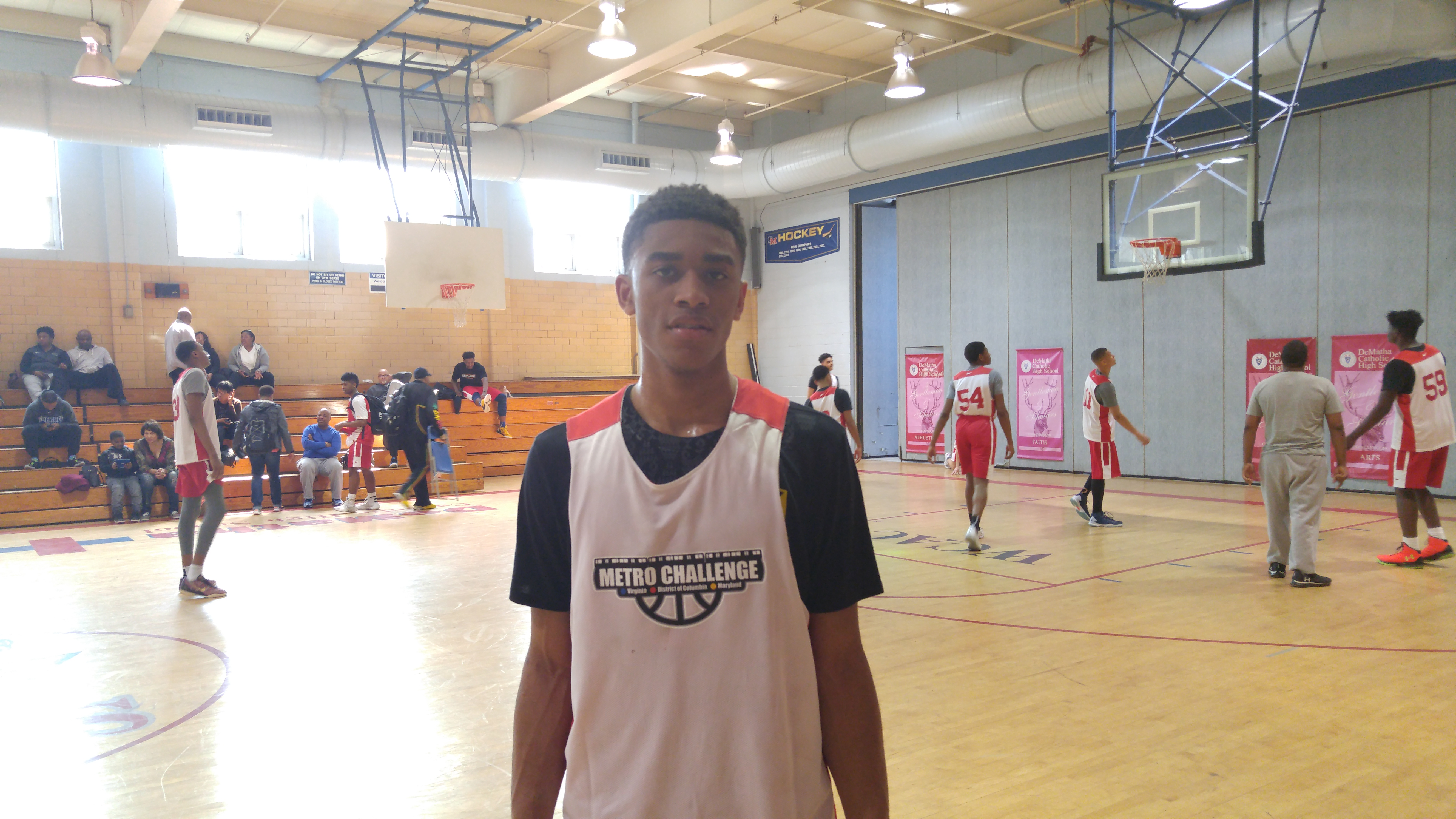 The stars of the DMV shine at the Metro Challenge 60.