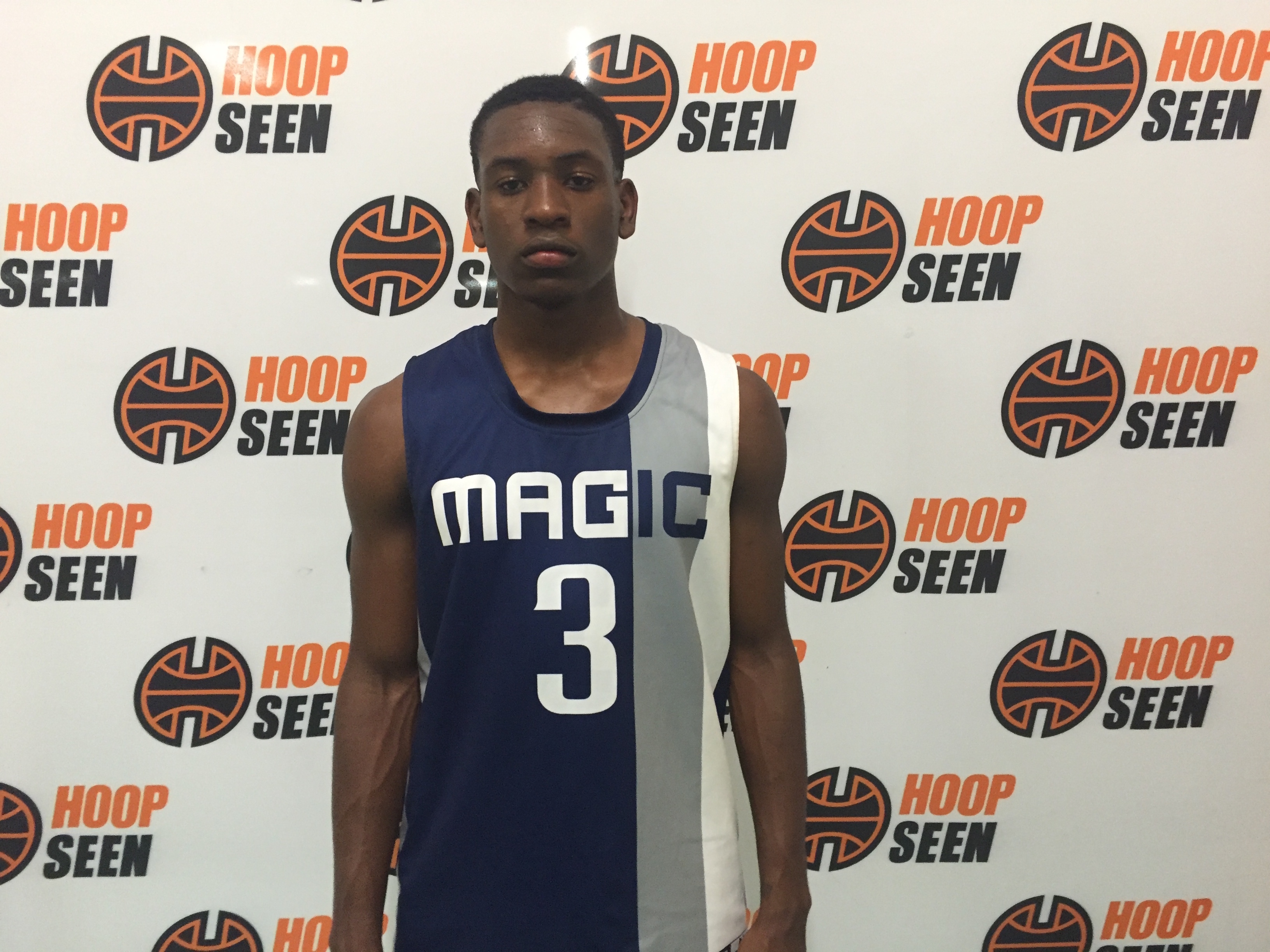 Atlanta Jam Friday Notebook