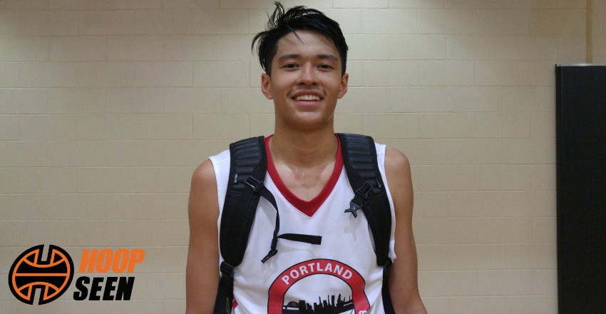 Kamaka Hepa shines in Indy on day two of action.