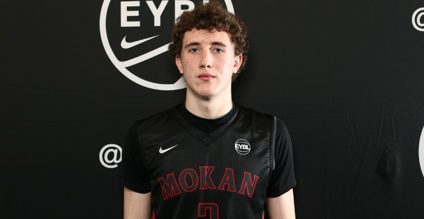 Jared RIdder speaks on visit to Xavier, potential trips to Iowa State and Oklahoma State, and a possible early commitment.