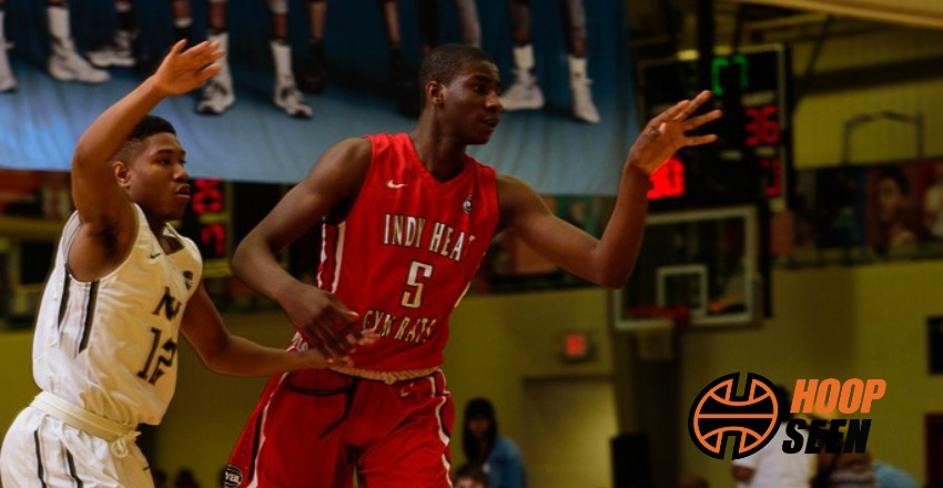 Mitchell Robinson and Jaren Jackson lead the way as the biggest risers in the newest 2017 HoopSeen Rankings.