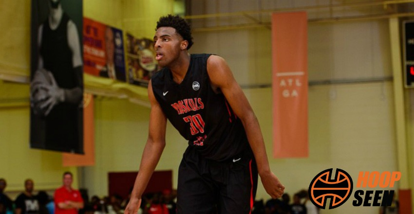 Mitchell Robinson commits to WKU.