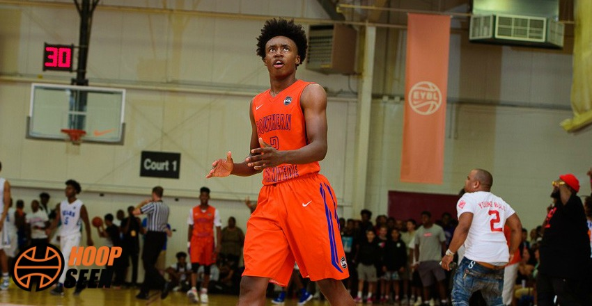 We take a look at eight of the most watched prospects during the three evaluation sessions this month.
