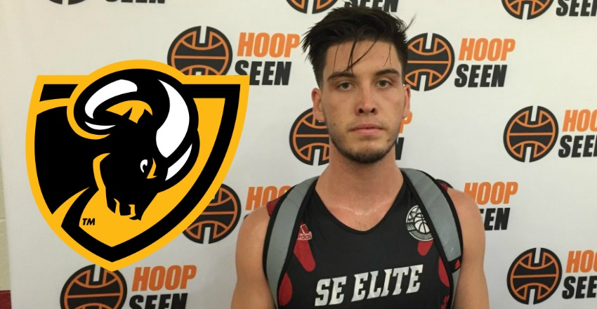 VCU lands its third commitment from a 2017 class member as Sean Mobley gives his verbal to the A10 program.