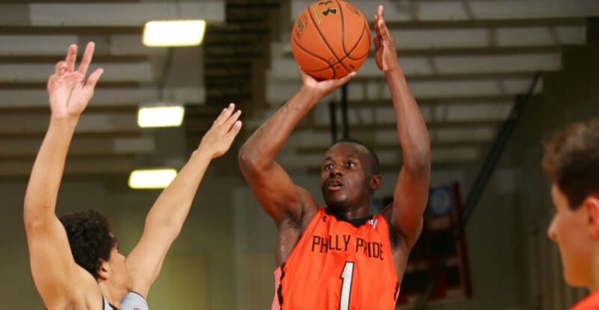 Closing in on a college commitment on Monday evening, David Beatty gives insight on where he stands and his thoughts on his final four schools.
