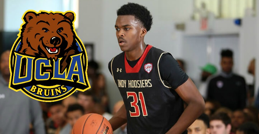 Kris Wilkes tops off a tremendous class put together by UCLA, now sitting second overall within the 2017 HoopSeen Top-25 Class Rankings.