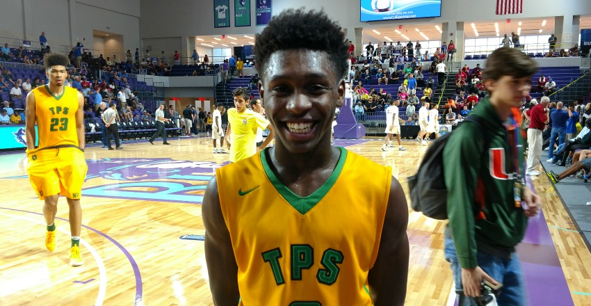 Jordan Walker and Jahvon Quinerly bring the sizzle to the floor at the City of Palms while Ayton and Bamba struggle to do as much.