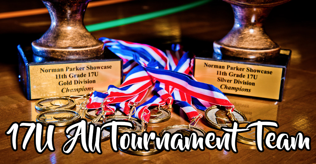 17U NPS ALL TOURNAMENT