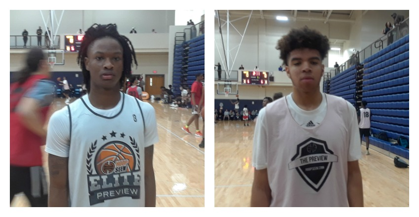 HoopSeen Senior Showcase Super Seven