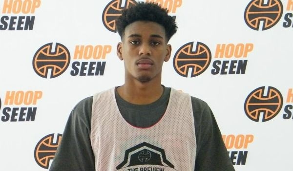 UAB picked up a commitment from 2016 Woodlawn (AL) guard Javien Williams late Monday evening. He talks about his commitment with HoopSeen.
