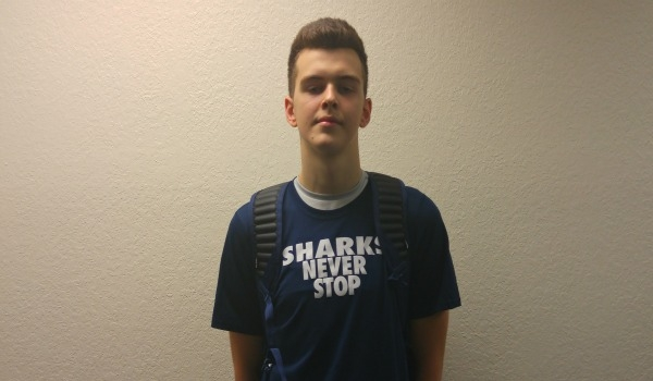 Balsa Koprivica gives the update on his college recruitment.