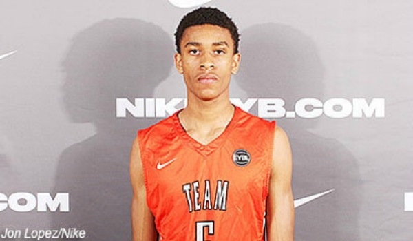 Aaron Thompson updates his stock and visits Vanderbilt this weekend.