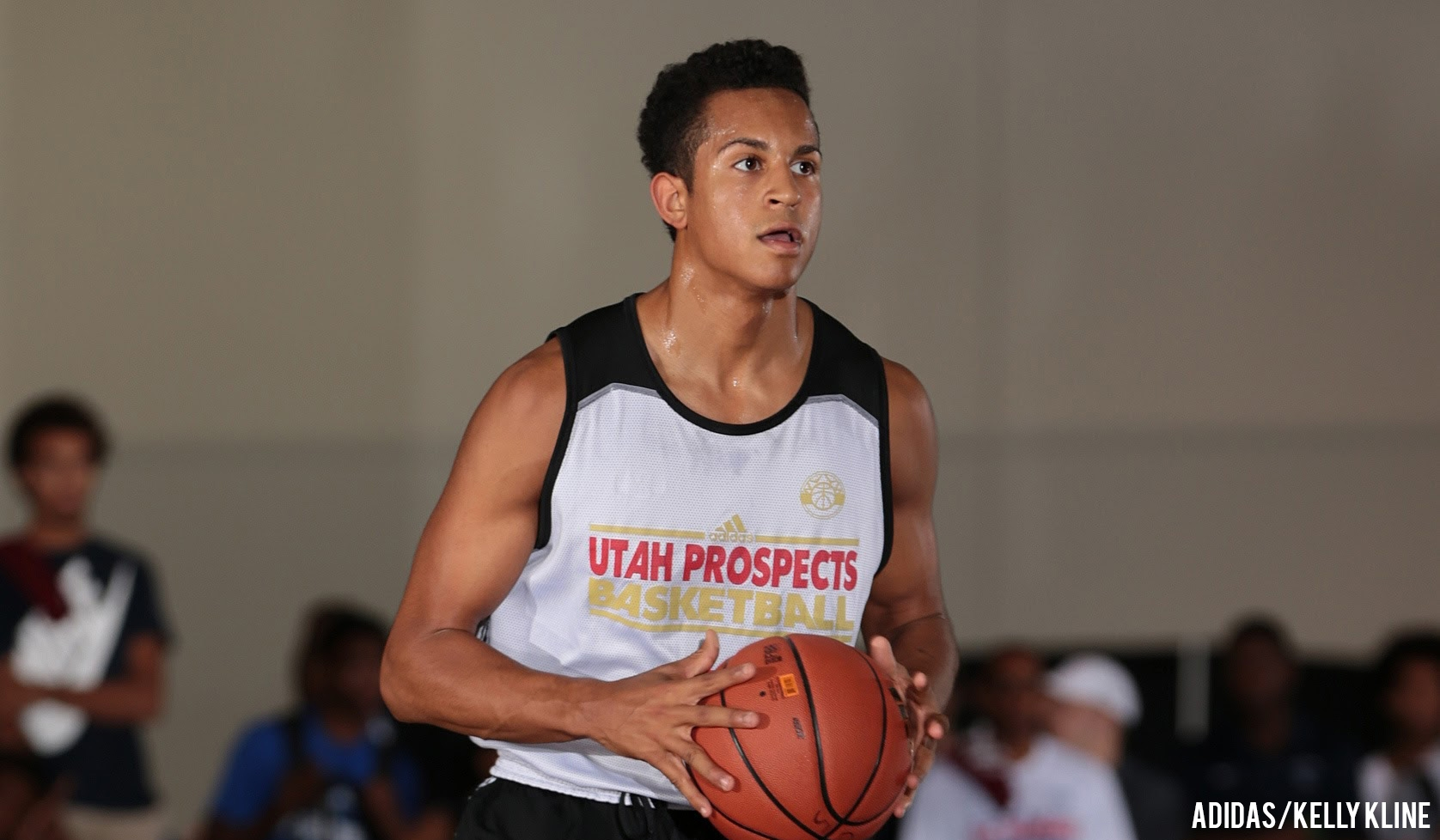 Frank Jackson ends his recruitment by committing to Duke.