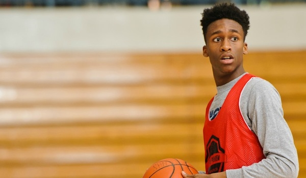 Kobi Simmons ELite Preview 2014