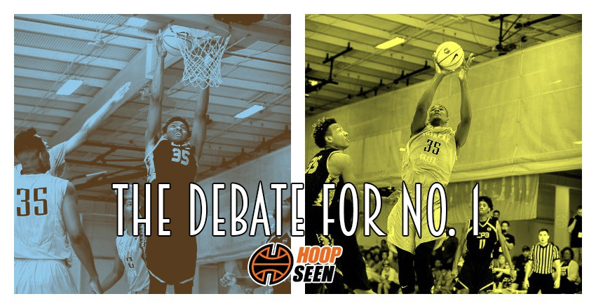 We ask our HoopSeen team who would you take as your top prospect from the 2017 class and why.