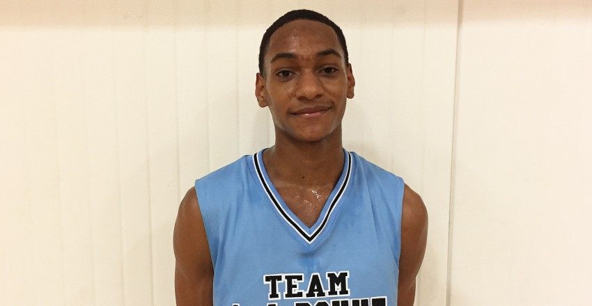 Vassell starting to catch on with recruiters | HoopSeen