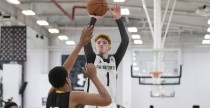 Nico Mannion
