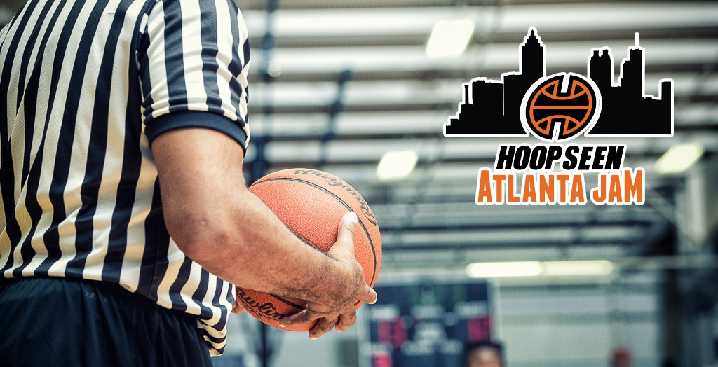 Atlanta Jam Top Performers 16U