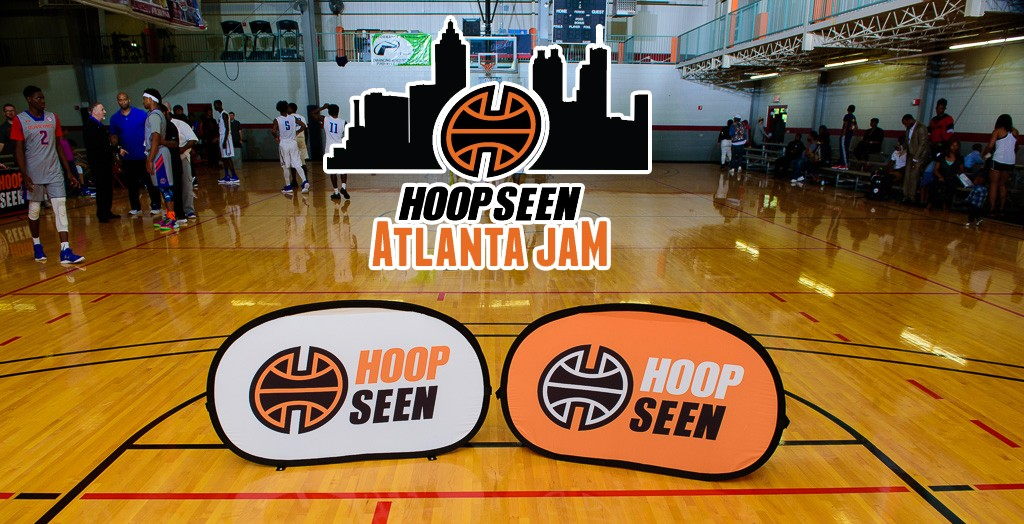 Atlanta Jam Top Performers