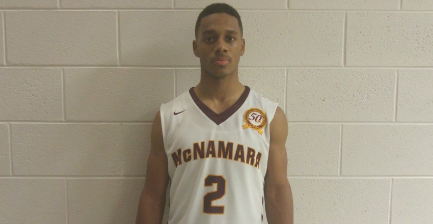 Visits are planned as attention heats up for Jamir Moultrie.