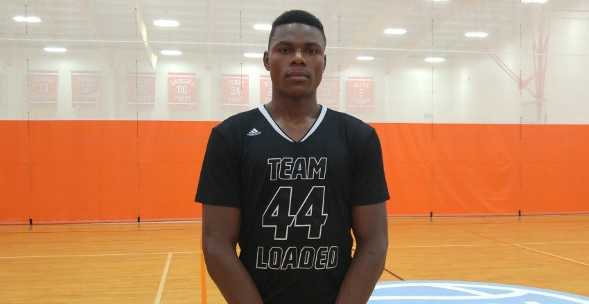 Oscar Tshebwe and Ejike Obinna lead the way from day two at the Hoop Group Southern Jam Fest.