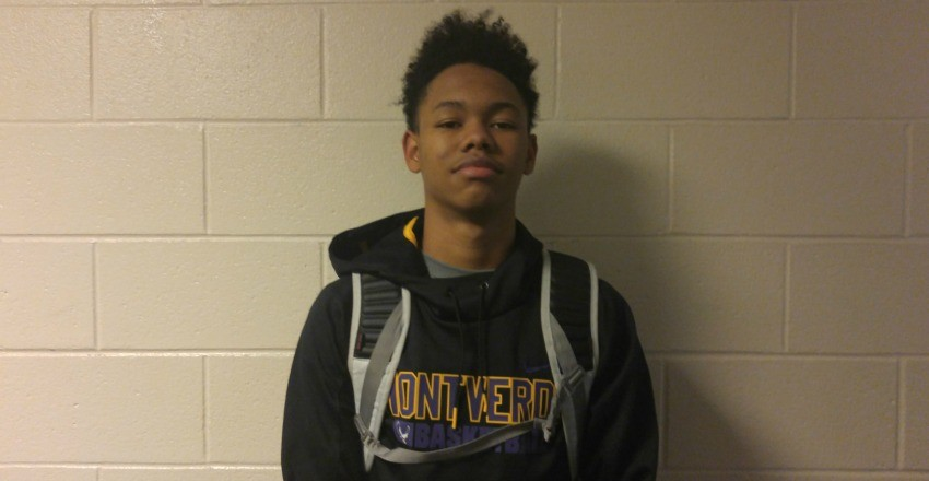 Anfernee Simons recaps visit to Louisville with another planned to Florida this Friday.