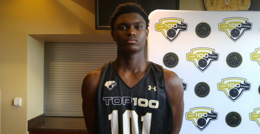 Zion Williamson continues to dominate his peers as he sets up visits to UNC, NC State, and Clemson.