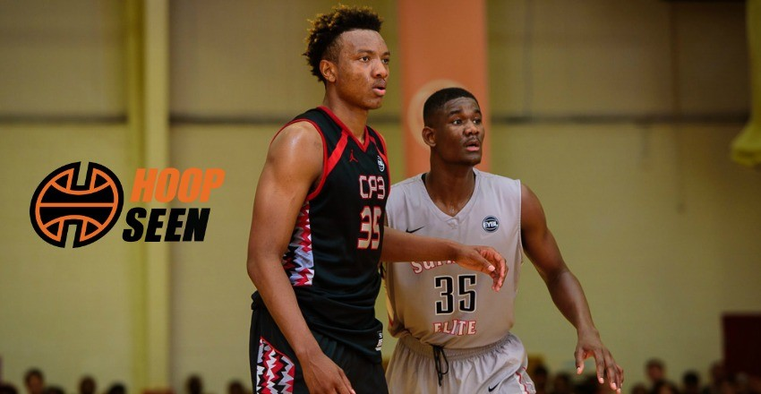 Wendell Carter remains the top dog within our 2017 HoopSeen Rankings as we give the rundown of the top-10 and beyond.