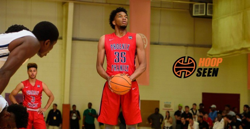 Marvin Bagley leads the way in the 2018 class but who else could step ahead from the class? Is there enough star power throughout?