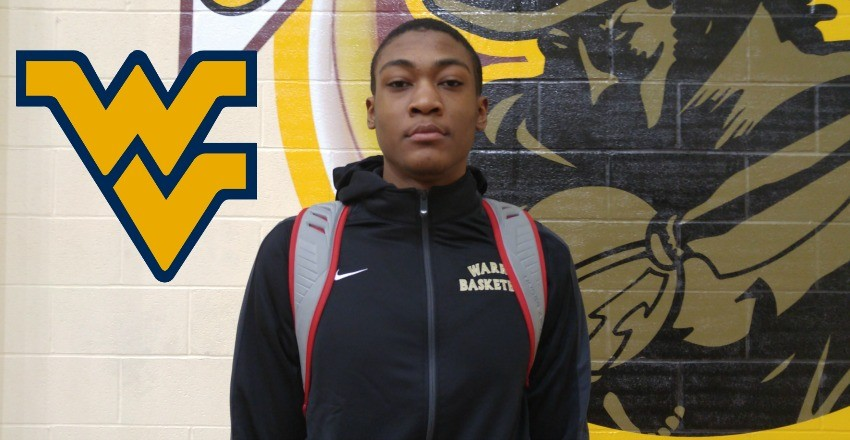 Derek Culver, a top-75 big man from the 2017 class, gives his verbal commitment to West Virginia.