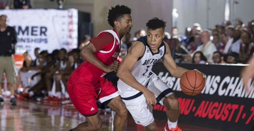 Darryl Morsell, Jericho Sims, and Wabissa Bede lead the way as top newcomers to the updated HoopSeen 2017 Top-125 Rankings.