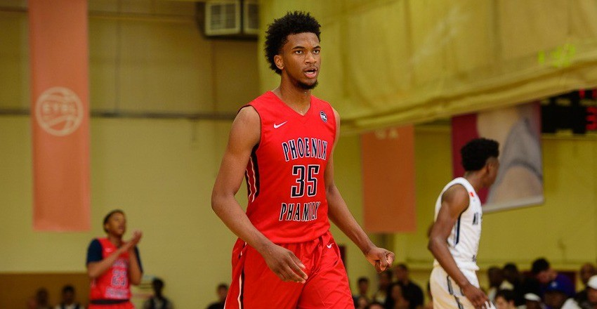 Florida dominates the 2018 HoopSeen Rankings, producing nine within the top-100, as Jaylen Hoard becomes the top newcomer into the mix.