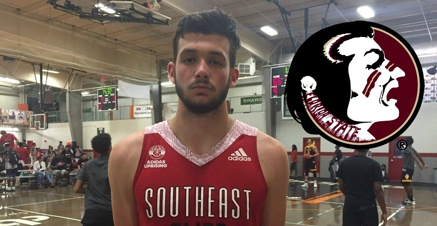 Wyatt Wilkes commits to Florida State.
