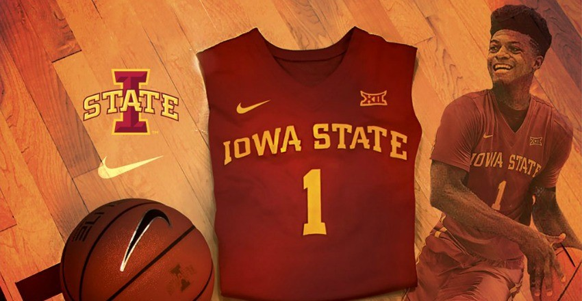 Darius McNeill commits to Iowa State.