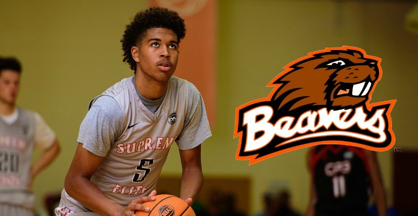Oregon State picks up a top-50 guard in Ethan Thompson, a super steady and efficient producer in the backcourt.