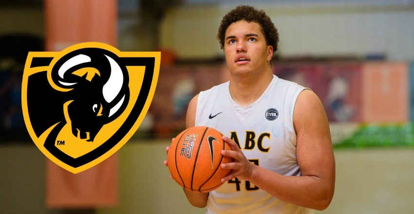 VCU lands one of the best rebounders from the 2017 class, Marcos Santos-Silva.