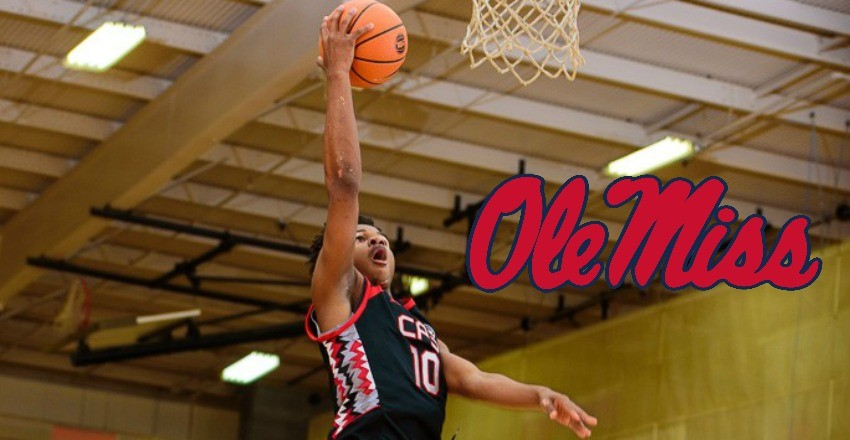 Ole Miss lands a top-100 recruit coming in the form of Devontae Shuler, an explosive scoring guard out of the mighty Oak Hill Academy basketball program.
