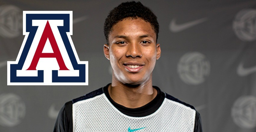 Arizona adds further to its top 2017 recruiting class thanks to the commitment of Ira Lee.