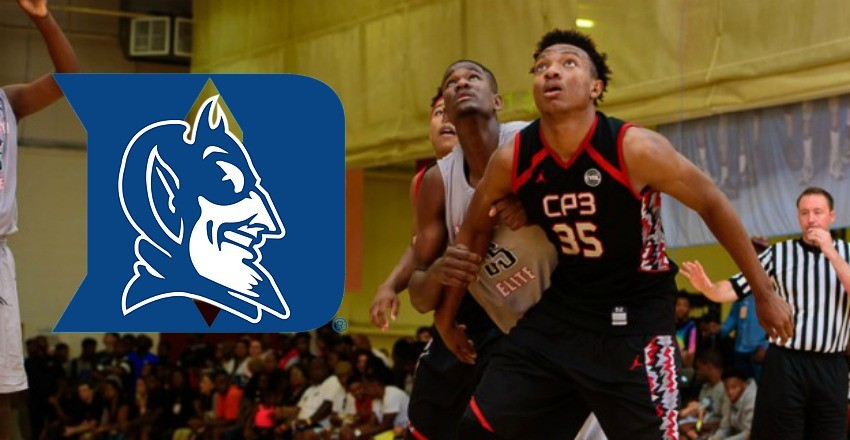 Duke lands the number one player in America as Wendell Carter commits to the Blue Devils.