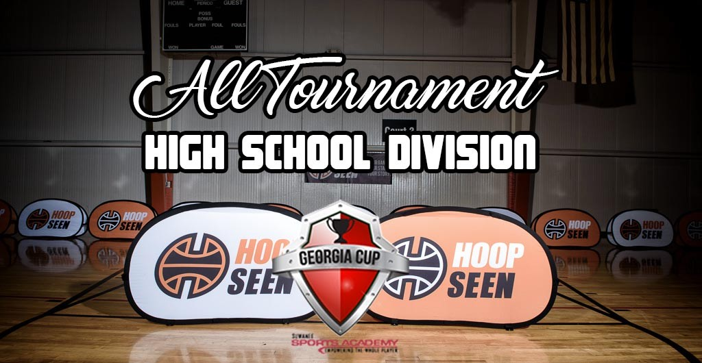 HS Division All Tournament - GA Cup I