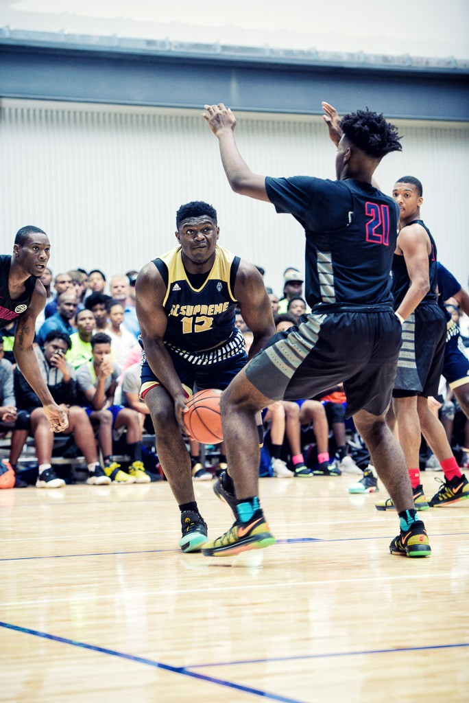 zion williamson - photo #11