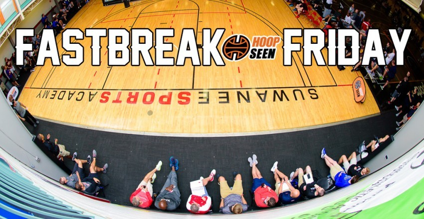 Fastbreak Friday